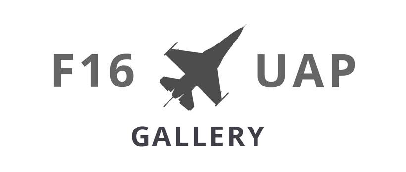 F16 UFO/UAP gallery