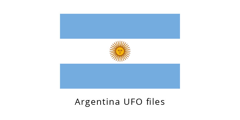 Argentina UFO files (disclosure documents)