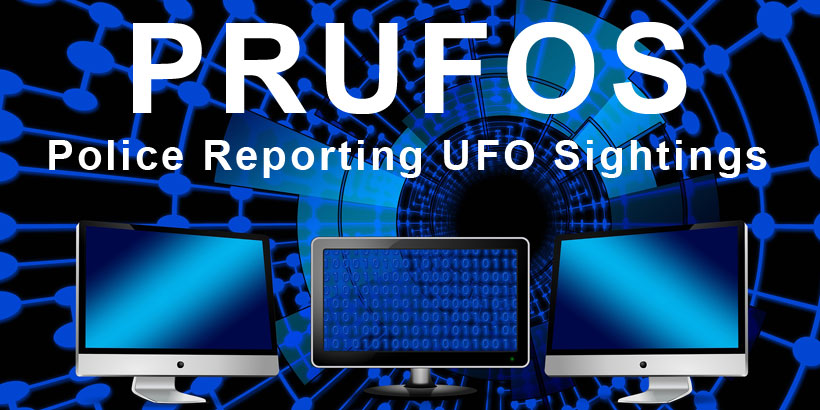 Police UFO sightings in the United Kingdom