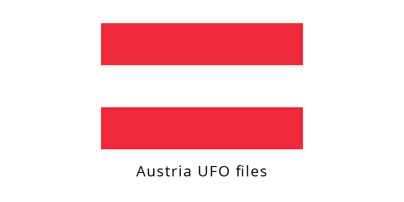 Austria UFO files (disclosure documents)