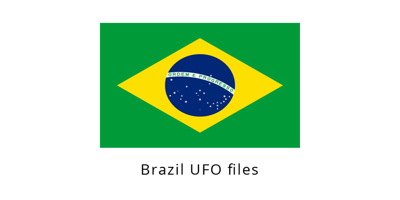 Brazil UFO files (disclosure documents)