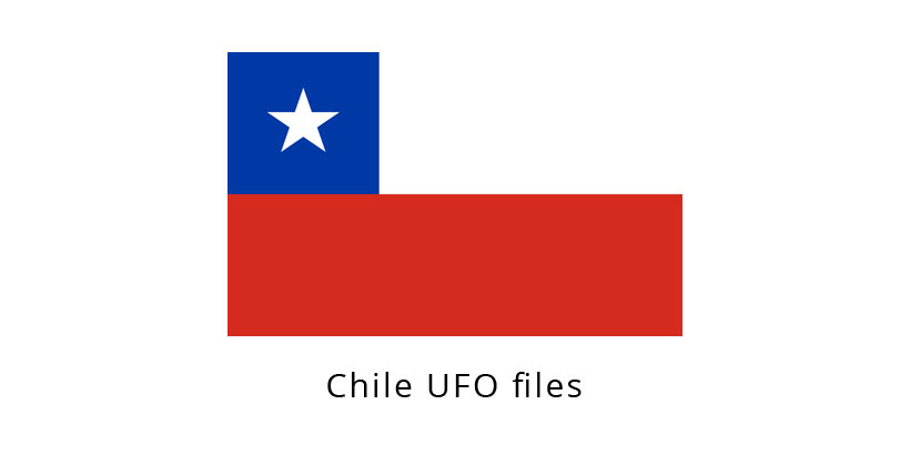 Chile UFO files (disclosure documents)