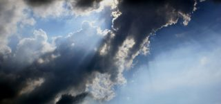 Rapidly changing weather brought different cloud types (photos)