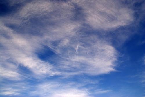 Cirrocumulus clouds DSC06738