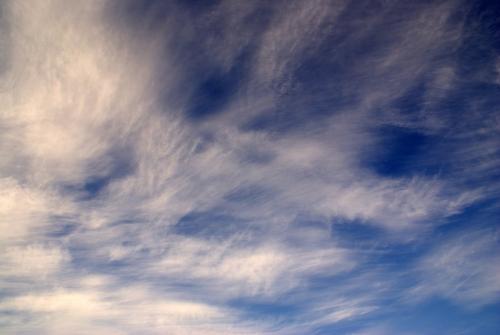 Cirrocumulus clouds DSC06739
