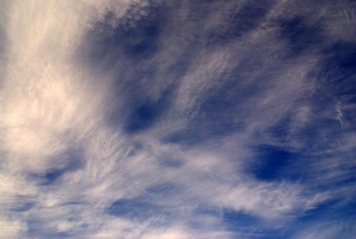 Cirrocumulus clouds DSC06740